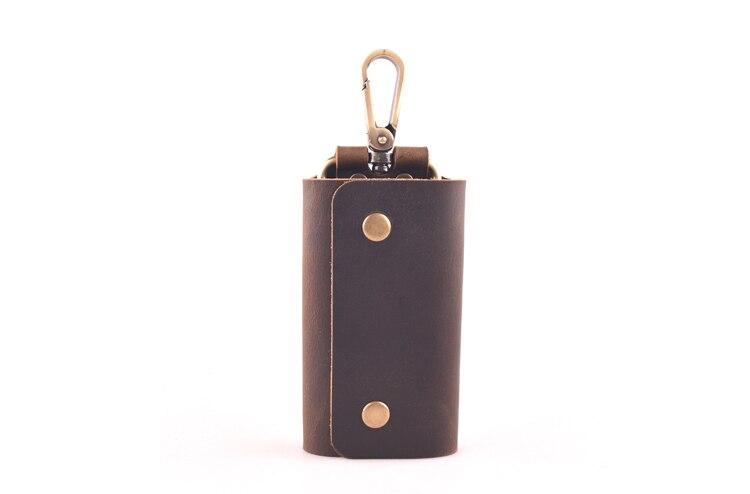 carteiras titular caso retro organizador bolsa com 6 chave anel