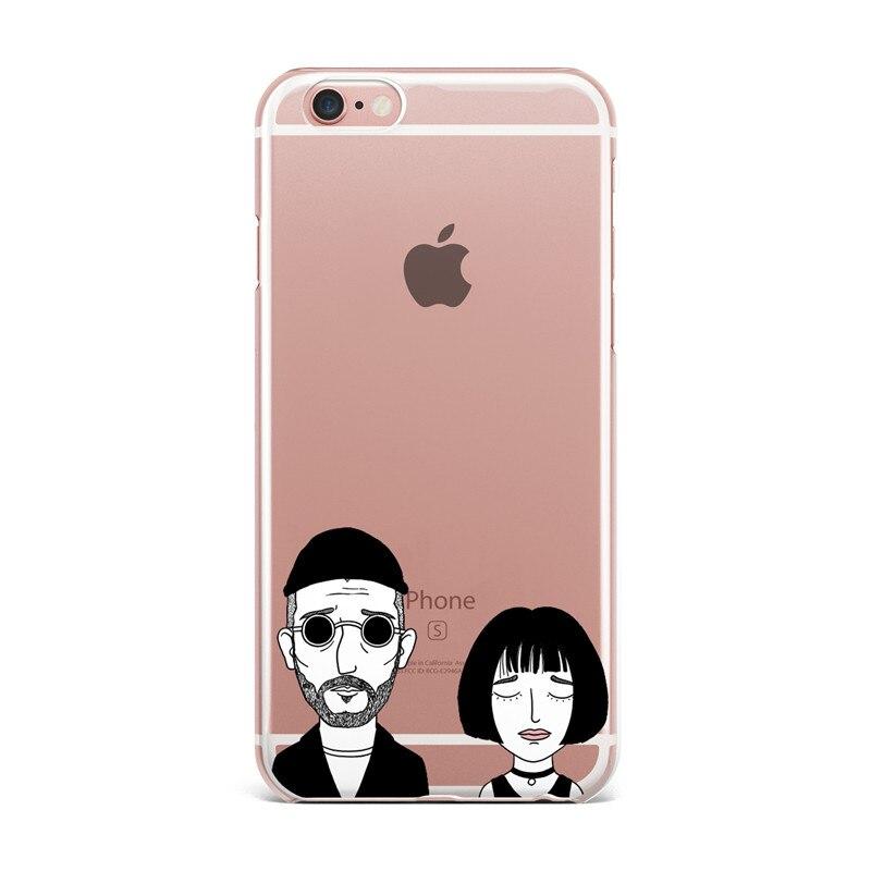 coque iphone 6 leon