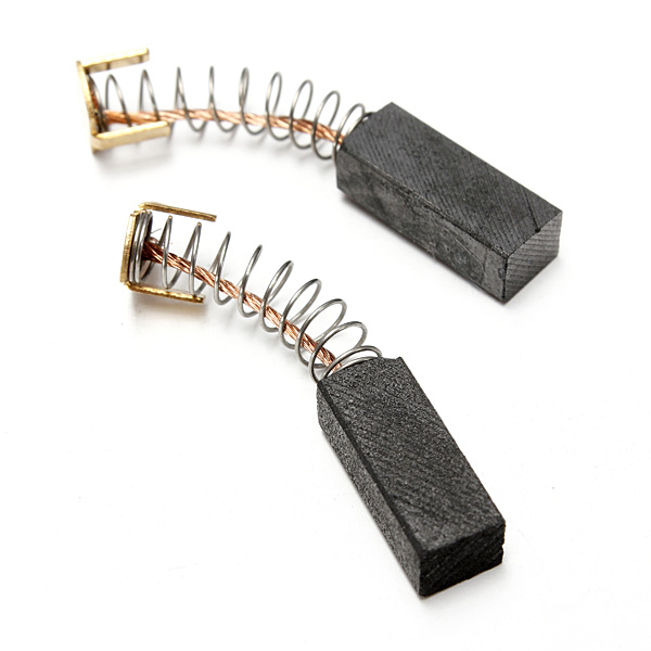 Gorąca sprzedaż New Arrival 1 para Szlifierka kątowa Szczotki - Akcesoria do elektronarzędzi - Zdjęcie 5