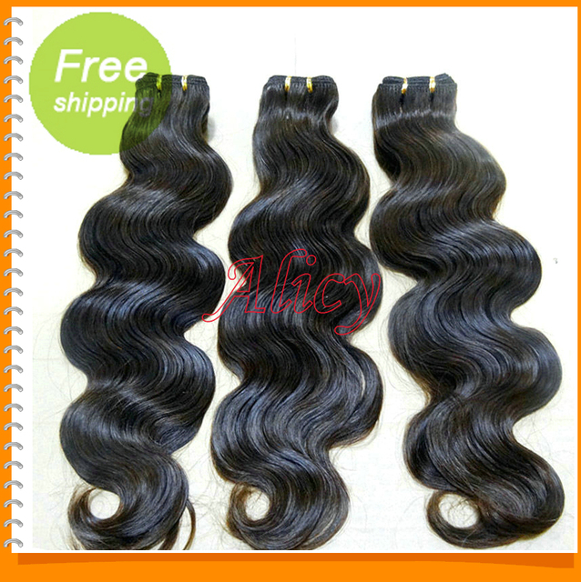Gs hair premium now too hair products indian virgin human remy hair extensions 3 bundles/lot 100% unprocessed natural color