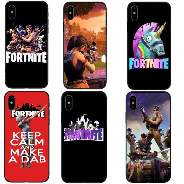 fortnite coque iphone 5