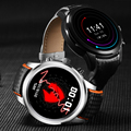 Bluetooth  Smart Watch LEM5 Android 5.1 MTK6580 1GB / 8GB smartwatch GPS heart rate monitor women men watches