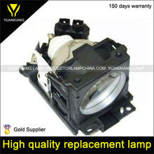 Projector lamp bulb DT00691 for projector 3M X68 3M X75 Boxlight MP-60i etc.