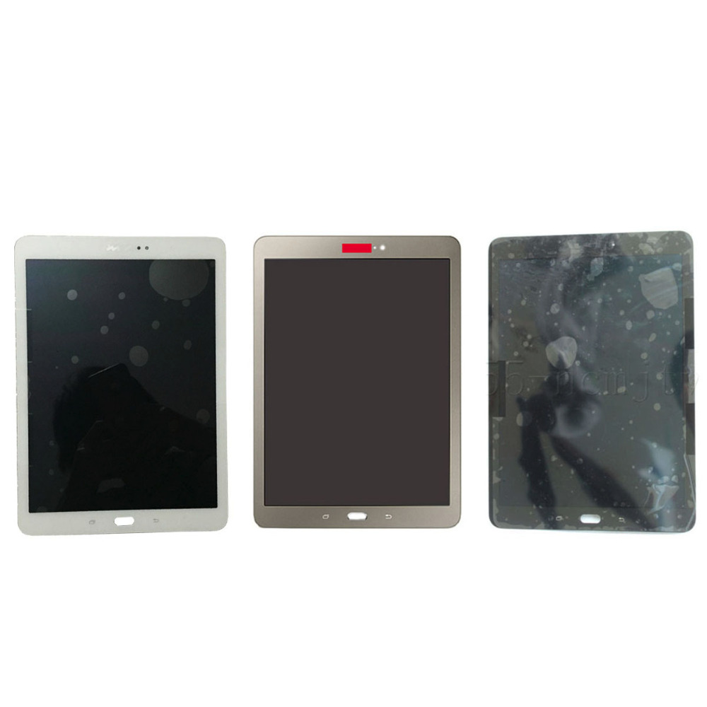LCD Digitizer Touch Screen for Samsung Galaxy Tab S2 9.7 SM-T810 T815 T813 T817V