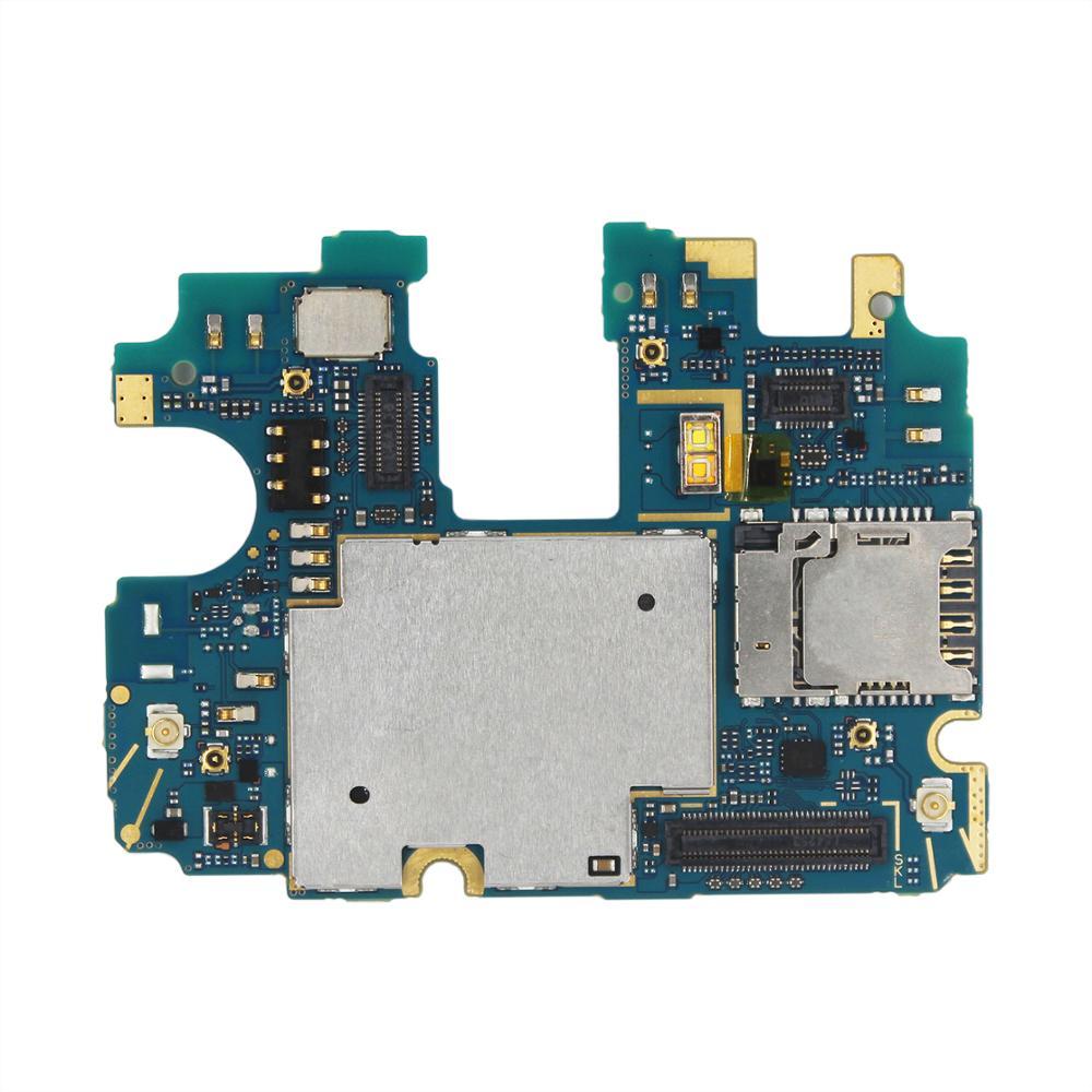 Oudiniロック解除16ギガバイト作業lg g Flex2 h955メインボード、オリジナルlg h955マザーボードテスト100% &送料無料  グループ上の 携帯電話 & 電気通信 からの 携帯電話回路 の中 1