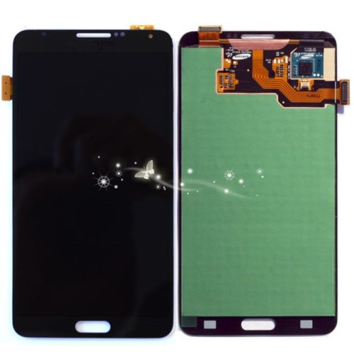 Black White New LCD Screen Digitizer Assembly For Samsung Galaxy Note 3 N9000 N9002 N9005 N900A N900T N9006 free shipping