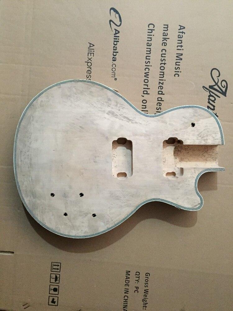 Afanti Music Electric guitar/ DIY Electric guitar body (ADK-470)Afanti Music Electric guitar/ DIY Electric guitar body (ADK-470)
