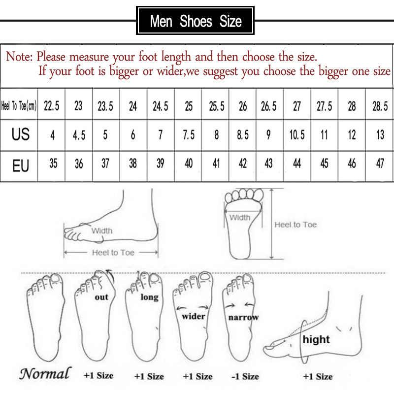 Big Size 35-46 Winter Heren Laarzen Mannen Casual Fahsion Sneeuw Mannen Enkellaarsjes Voor Mannelijke Schoenen Met Bont warm houden