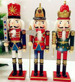 1pcs 38cm Classic Movie game The Nutcracker puppet