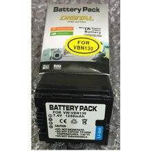 VW-VBN130 lithium batteries pack VWVBN130 Digital camera battery VBN130 For Panasonic HDC-TM900 HDC-SD800 HDC-HS900K HDC-TM900K