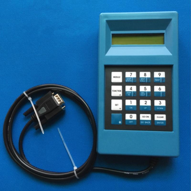 все цены на New high quality GAA21750AK3 elevator blue test tool unlimited times unlock brand-new elevator service tool