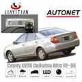 JIAYITIAN kamera kamera tylna dla Toyota Camry XV30 dla Daihatsu Altis 2001 ~ 2006/CCD/Night Vision/kamera cofania licencji kamera na tablicę rejestracyjną
