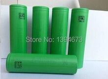 ร้อนใหม่US18650VTC5สหรัฐ18650 VTC5 2600มิลลิแอมป์ชั่วโมงอัตราส่วนสูงพลังงานสำหรับบุหรี่อิเล็กทรอนิกส์สามารถ30ปล่อย
