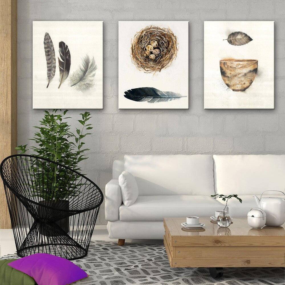 Achetez en gros plume peinture l 39 huile en ligne des grossistes plume peinture l 39 huile - Corridor schilderen ...