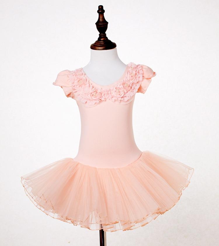 950d48e376 Aliexpress.com  Compre Classical Ballet Tutu Dancewear 2 9 Anos Meninas  Roupas de Balé Trajes Collant Criança Profissional Tutus Bailarina Vestido  de ...