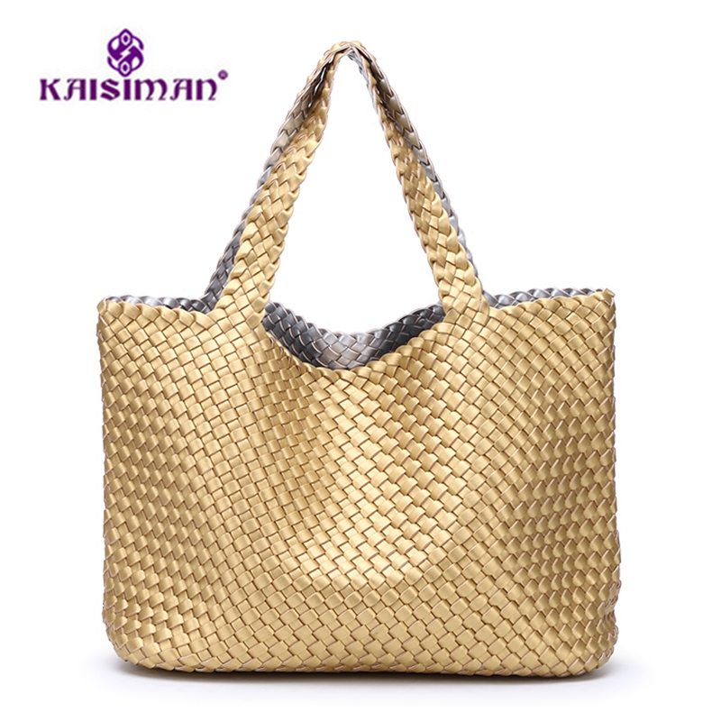 2018 High-capacity Vegetable basket Double sheepskin Handbag Genuine leather Woven bag Woman High-quality tote bags louis gg bag2018 High-capacity Vegetable basket Double sheepskin Handbag Genuine leather Woven bag Woman High-quality tote bags louis gg bag