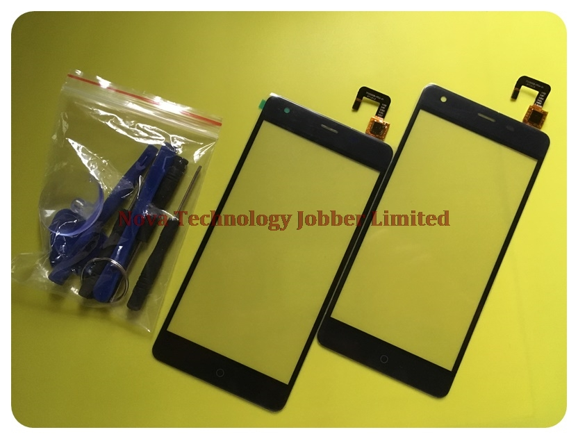 Novaphopat Power Sensor Replacement Parts For Ulefone Power Outer Touch Screen Digitizer Panel Tools With Tracking