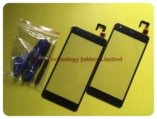 Power Sensor Vervangende Onderdelen Voor Ulefone Power Outer Touch Screen Digitizer Panel Gereedschap; Met Tracking Nummer