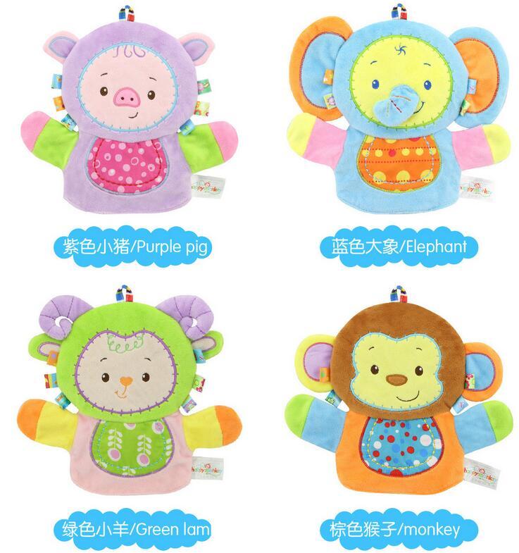 by dhl/fedex 100pcs/lot New Arrival Baby Cartoon Bath Gloves Bath Towel Children Bath Rub Cuozao Towel Animal Shapes 20% off
