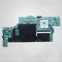 Оригинал для asus g53sx rev 2.0 материнской платы 60-n7cmb2000-b04 hm65 ddr3 система бард 100% тестирование бесплатная доставка