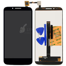 Black LCD+TP for Umi eMAX 5.5″ LCD Display and Touch Screen Digitizer Panel Assembly Phone Replacement Parts Free Shipping+Tools
