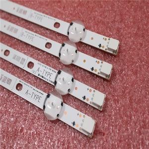 Image 1 - Bộ mới 4 7LED 820mm LED Đèn nền dải cho VESTEL 43 FHD MỘT B TYPE VES430UNDL 2D N1 VES430UNDL 2D N12 43HB6T72U 43TFN NSHD