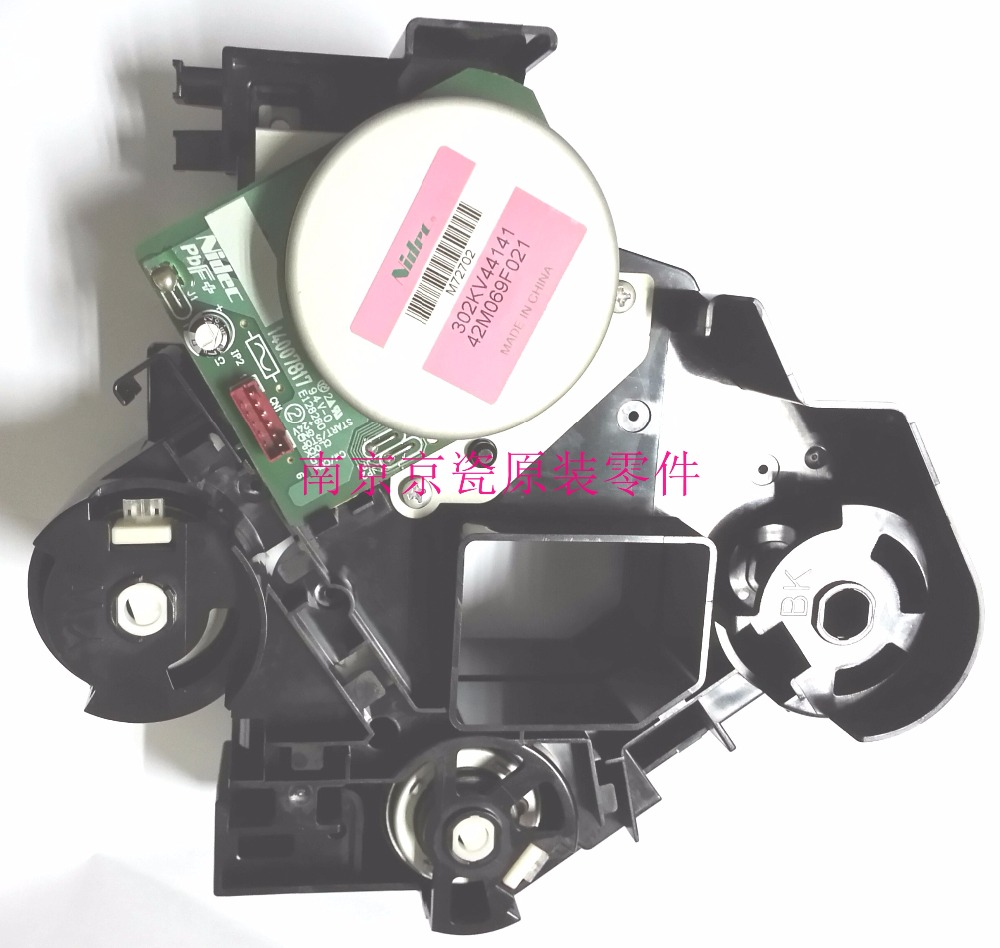 New Original Kyocera PF-470 303NP94010 DRIVE ASSY for:FS-6025 6030 6525 6530 C8020 C8025 C8520 C8525 new original kyocera dp 470 303m894070 guide pf assy for fs 6025 6030 6525 6530 c8020 c8025 c8520 c8525