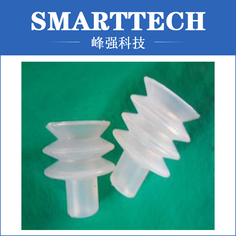High Speed Precision Prototype Castings RTV Rubber Silicone Plastic Metal Prototype ...
