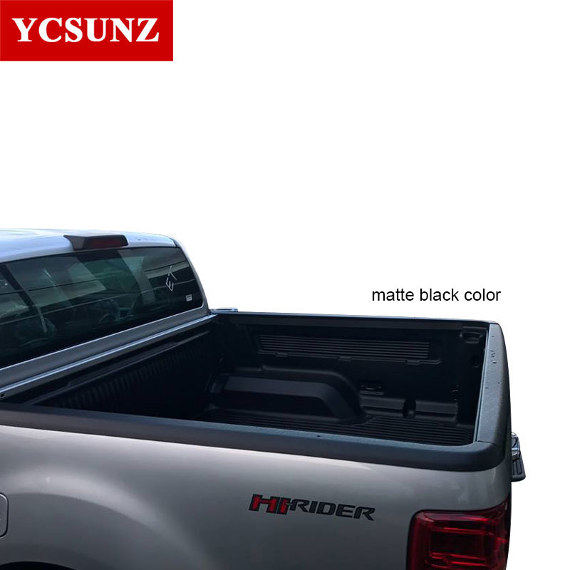 For NISSAN NAVARA 2015 2018 Over Rail Load Bed Liner For Nissan Navara  Frontier NP300 2015 2018 Accessories YCSUNZ In Body Kits From Automobiles  ...