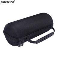 Shockproof Hard EVA Carry Case For Bose Soundlink Revolve Bluetooth Speaker Travel Box Storage Cases New