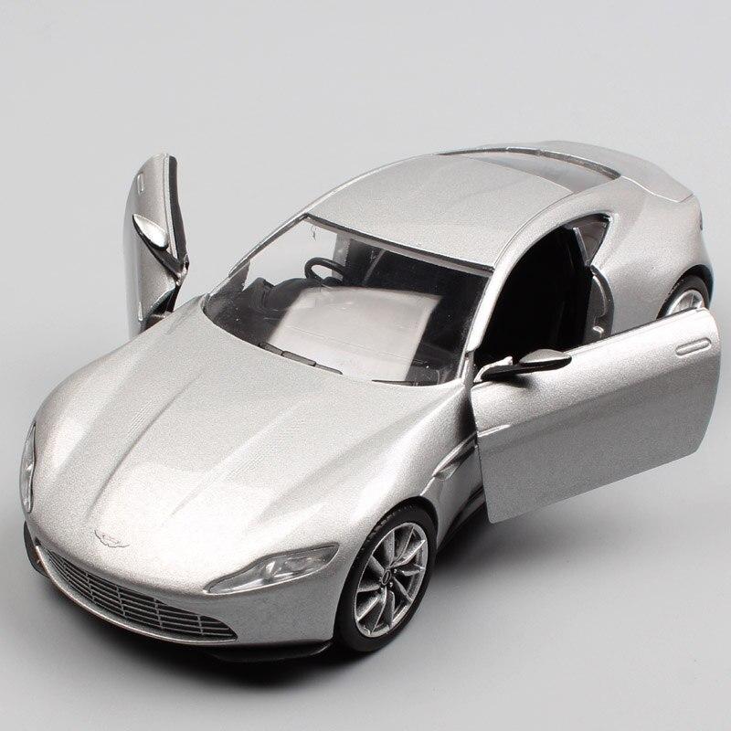 Aston Martin Concept: 1:36 Scale Corgi Aston Martin DB10 James Bond 007 Spectre