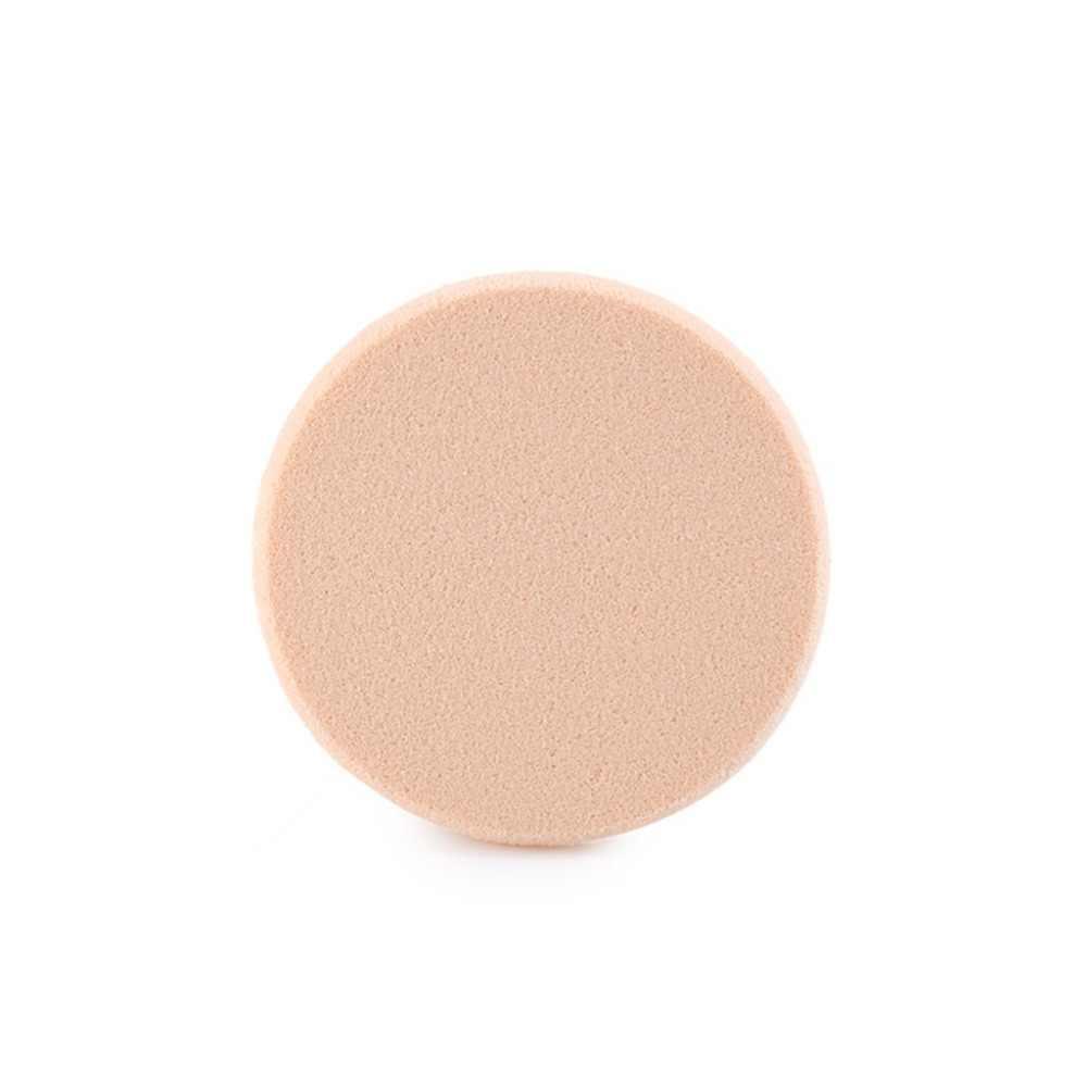 1Pcs esponja de maquiagem Liquidificador Maquiagem Fundação Esponja Esponja de Pó Suave Sopro eponge konnyaku maquiagem fond de teint