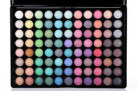 88 Color Nude Makeup Brand Eyeshadow Palette Makeup Korean Urban Matte Metal Bronzer Chocolate Bars
