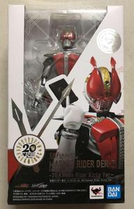 Image 2 - Original BANDAI Tamashii Nations S.H. Figuarts SHF Action Figure   Kamen Rider Den O Sword Form  20 Kamen Rider Kicks Ver.