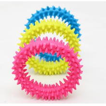 Dog Chew Ring Toy