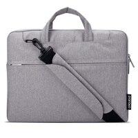 Pofoko Seattle 11 6 13 3 15 4 Bag For Notebook Laptop Bag Laptop Briefcase For