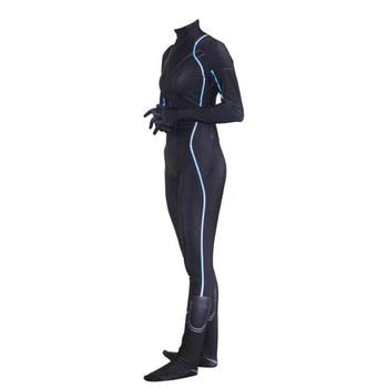 Косплей костюм Черная Вдова Мстители 1