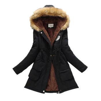 sleeveless jacket women's black coat with fur hood womans jackets womans coat summer coat womens warm winter jackets womens womens jackets sale Women's Jackets & Coats