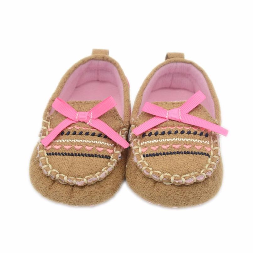 LONSANT First Walker 2018 Baby Infant Kid Boy Girl Soft Sole Sneaker Toddler Shoes Baby Girl Shoes Dropshipping Wholesale