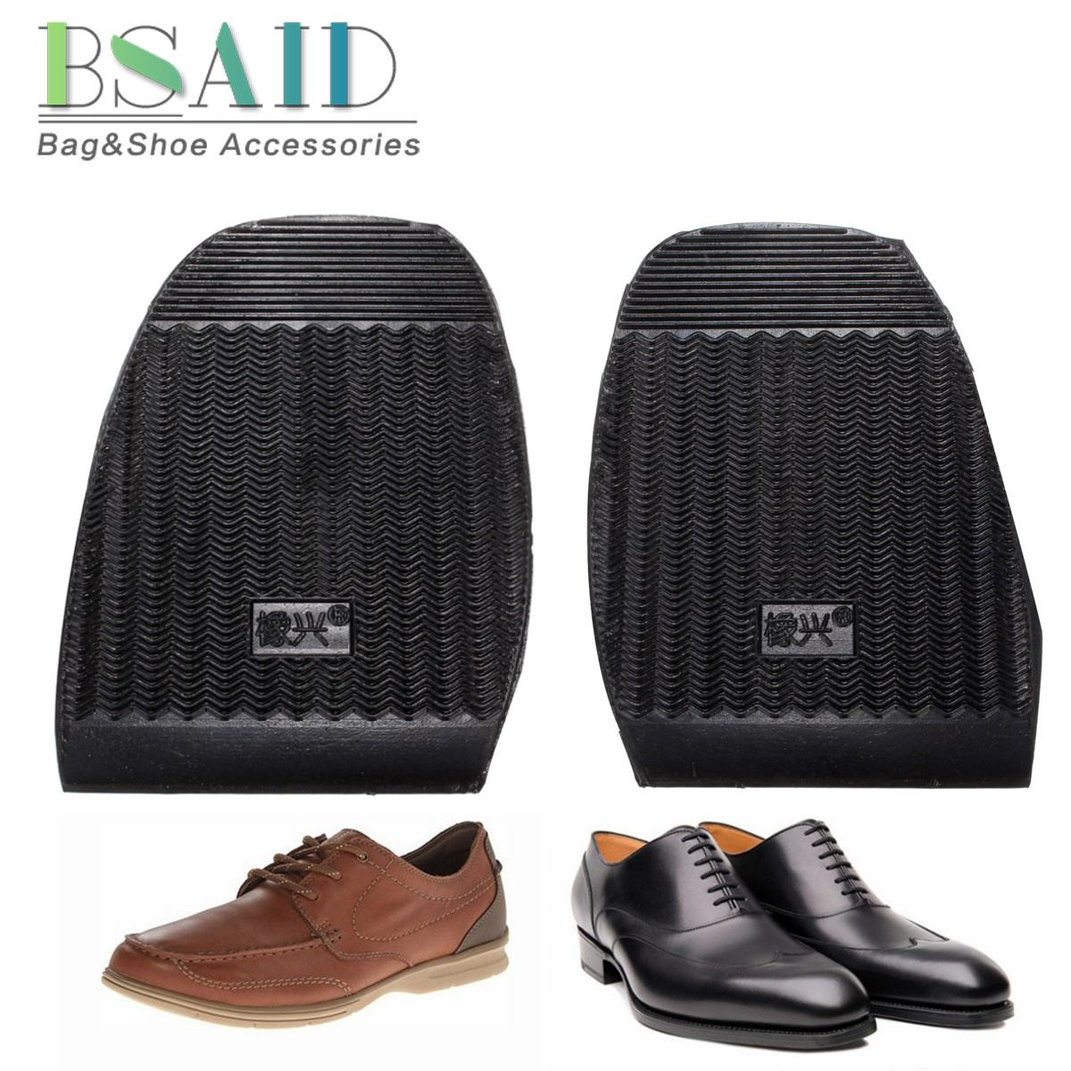 Bsaid 1 Pair Outsoles Rubber Non Slip Men S Shoe Forefoot