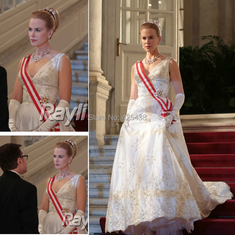 Nicole Kidman Wedding Dress_Wedding Dresses_dressesss