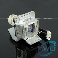 5J.J1V05.001 Original bare lamp FOR BENQ MP525 MP525P MP525ST MP525V MP575