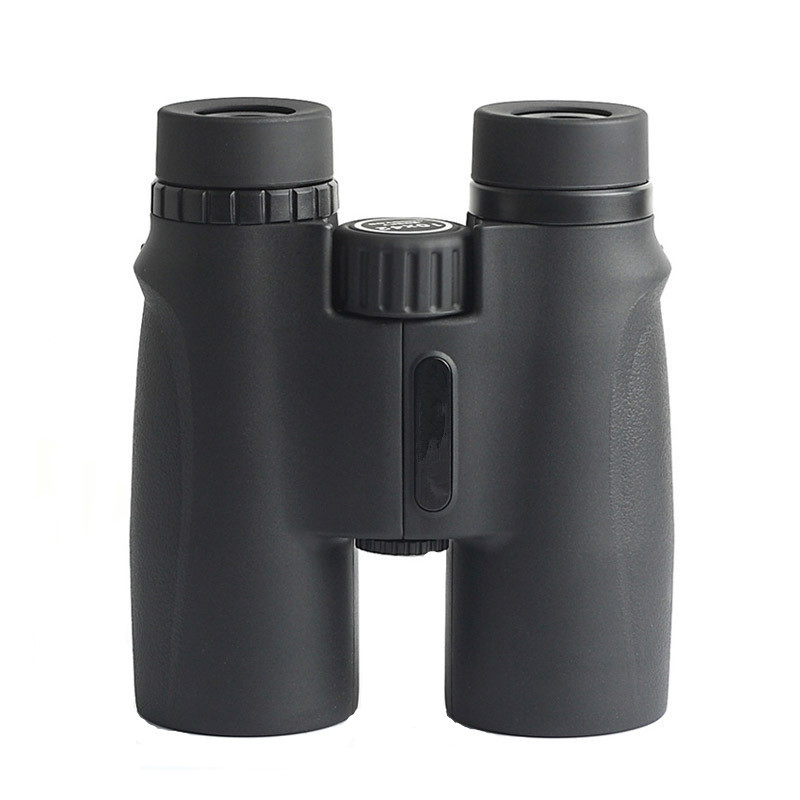 10x42 Hunting Nitrogen Waterproof Optics Night Vision Camping Powerful Zoom Focus Binoculars Military HD Professional Telescopes