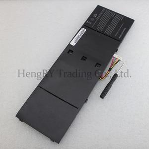 Image 3 - HSW Laptop Battery AP13B3K for Acer Aspire V5 R7 V5 572G V5 573G V5 472G V5 473G V5 552G M5 583P V5 572P R7 571 AP13B8K