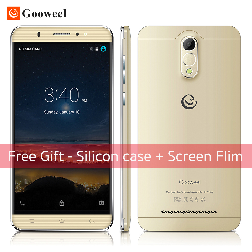 Camera Quad Core Android Phones online buy wholesale quad core android phones from china gooweel m3 3g smartphone 6 0 inch ips screen mtk6580 cell phone 1gb ram 8gb