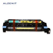 Für HP CP5525 5525 M750 750 HP5525 HP750 Original Gebrauchte Fixiereinheit Montage LaserJet 220 V Drucker Teile Auf Verkauf