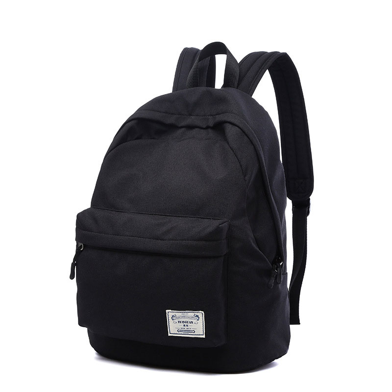 Casual Laptop Backpack 14 inch Travel Fashion Men Women Backpack Computer Bags for apple macbook air 13 Backpack
