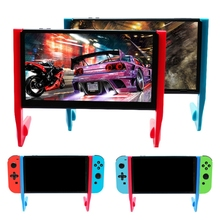 Moveable Mini Vibrant Stand For N-Swap Gamepads Playstand Gaming Holder