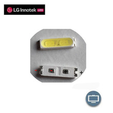 LG INNOTEDK LED BACKLIGHT 7020 3V 0.5W WHITE COLD 40LM FOR LG
