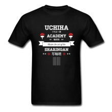 Increible Uchiha Academy T-shirt / 11 colors